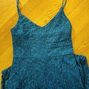Lace Jumpsuit